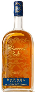Bluecoat Gin Barrel Finish 750ml